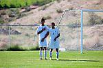 5.20.14 Soccer v Royal - Post season play
