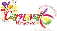Carnaval  VERACRUZ de 5 al 13 FEB 2013
