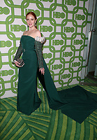 BEVERLY HILLS, CA - JANUARY 6: Barbara Meier, at the HBO Post 2019 Golden Globe Party at Circa 55 in Beverly Hills, California on January 6, 2019. <br /> CAP/MPI/FS<br /> ©FS/MPI/Capital Pictures
