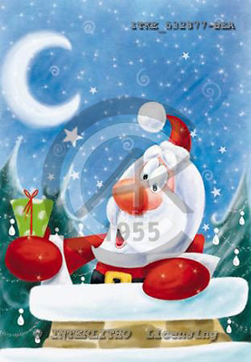 Isabella, CHRISTMAS SANTA, SNOWMAN, paintings, ITKE532877-BEA,#x# Weihnachtsmänner, Schneemänner, Weihnachen, Papá Noel, muñecos de nieve, Navidad, illustrations, pinturas