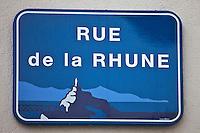 Europe/France/Aquitaine/64/Pyrénées-Atlantiques/Pays-Basque/Biarritz: Quartier Bibi Beaurivage [Non destiné à un usage publicitaire - Not intended for an advertising use]