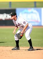 Dan Murphy / Peoria Saguaros 2008 Arizona Fall League..Photo by:  Bill Mitchell/Four Seam Images