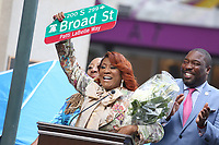 JUL 02 Patti LaBelle Street Dedication