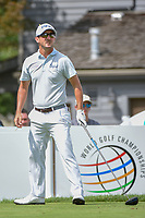 during 1st round of the World Golf Championships - Bridgestone Invitational, at the Firestone Country Club, Akron, Ohio. 8/2/2018.<br /> Picture: Golffile | Ken Murray<br /> <br /> <br /> All photo usage must carry mandatory copyright credit (&copy; Golffile | Ken Murray)