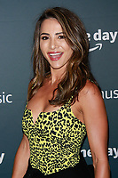 NEW YORK, NY - JULY 10: Andi Dorfman at Amazon's Prime Day Concert at Hammerstein Ballroom  on July 10, 2019 in New York City.<br /> CAP/MPI/DC<br /> ©DC/MPI/Capital Pictures