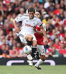 100911 Arsenal v Swansea City