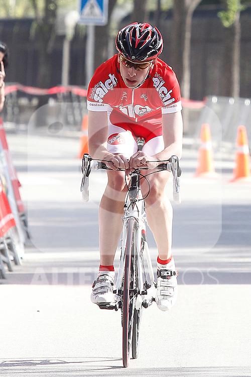 223 Jose Soria Bicicletas Salchi cri master . (ALTERPHOTOS/ACERO)