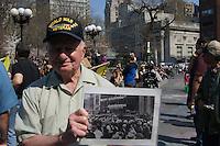 OWS @Union Square Park 3/22/12