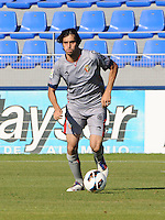 2012.07.18 Amistoso; SD Huesca VS CA Osasuna