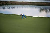 Martin Kaymer (GER) on the 11th during the 3rd round at the WGC Dell Technologies Matchplay championship, Austin Country Club, Austin, Texas, USA. 24/03/2017.<br /> Picture: Golffile | Fran Caffrey<br /> <br /> <br /> All photo usage must carry mandatory copyright credit (&copy; Golffile | Fran Caffrey)