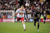 New York Red Bulls vs Philadelphia Union October 20 2011