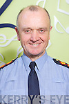 Chief Supt Pat O'Sullivan