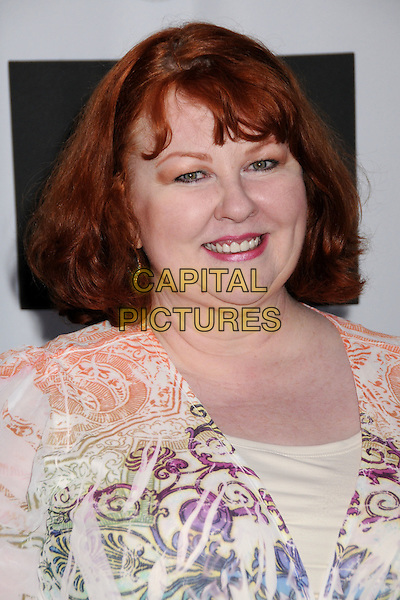 "LORNA SCOTT .""Break"" Los Angeles Premiere at the Majestic Crest Theatre, Westwood, California, USA..June 10th, 2008.headshot portrait .CAP/ADM/BP.©Byron Purvis/AdMedia/Capital Pictures."