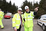 ICE- Brynmawr Road<br /> 24.04.15<br /> &copy;Steve Pope - FOTOWALES