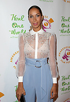 LSO ANGELES, CA - October 05: Leona Lewis, At 2017 Awareness Film Festival - Opening Night Premiere Of 'The Road To Yulin And Beyond' At Regal LA Live Stadium 14 In California on October 05, 2017. <br /> CAP/MPI/FS<br /> &copy;FS/MPI/Capital Pictures