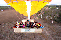20160829 29 August Hot Air Balloon Cairns