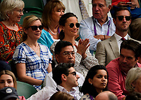AMBIENCE - PIPPA MIDDLETON<br /> <br /> TENNIS - THE CHAMPIONSHIPS - WIMBLEDON- ALL ENGLAND LAWN TENNIS AND CROQUET CLUB - ATP - WTA -ITF - WIMBLEDON-SW19, LONDON, GREAT  BRITAIN- 2017  <br /> <br /> <br /> &copy; TENNIS PHOTO NETWORK