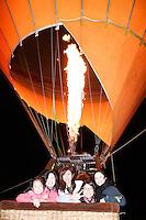 20130729 July 29 Hot Air Balloon Cairns