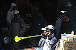 FUDBAL, JOHANEZBURG, 14. Jun. 2010. - Detalji sa ulica Johanezburga tokom trajanja Svetskog prvenstva u fudbalu. Foto: Nenad Negovanovic