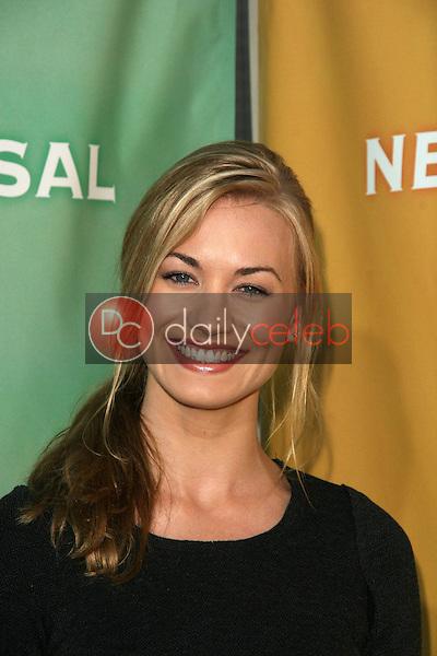 Yvonne Strahovski<br /> at the NBC Summer Press Tour Party, Beverly Hilton Hotel, Beverly Hills, CA. 07-30-10<br /> David Edwards/DailyCeleb.com 818-249-4998