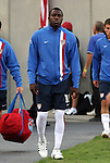 15 March 2008: Josmer (Jozy) Altidore (USA). The United States U-23 Men's National Team defeated the Honduras U-23 Men's National Team 1-0 at Raymond James Stadium in Tampa, FL in a Group A game during the 2008 CONCACAF's Men's Olympic Qualifying Tournament.