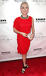 Tracie Bennett.arriving for the 68th Annual Theatre World Awards at the Belasco Theatre  in New York City on June 5, 2012.