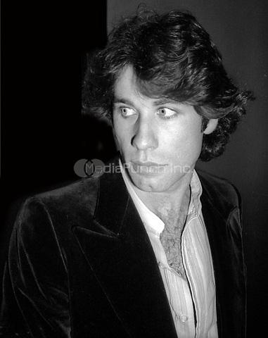 John Travolta 1978<br /> Photo By Adam Scull/PHOTOlink /MediaPunch