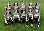 7-17-19, Michigan Sports Academy U16 softball team - Ostrowski