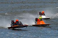X, 6-P, 44-E   (Outboard Hydroplane)