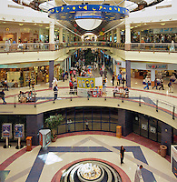 United Arab Emirates, Dubai: Deira City Centre Shopping Center | Vereinigte Arabische Emirate, Dubai: Deira City Centre Shopping Center