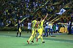 América venció 2-3 a Atlético Bucaramanga. Fecha 9 Liga Águila II-2018.