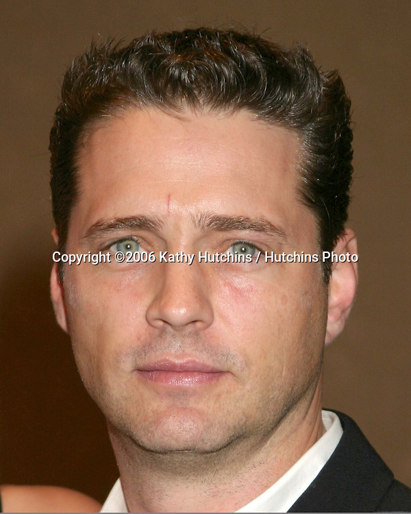 Jason Priestley.Beverly Hills 90210 and Melrose Place DVD Season 1 Launch Party.Beverly Hilton Hotel.Beverly Hills,  CA.November 3, 2006.©2006 Kathy Hutchins / Hutchins Photo....                 .