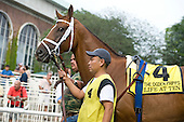 Though she didn't win, Life At Ten was competitive in the Ogden Phipps.