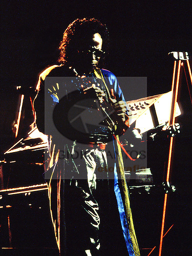 Miles Davis, in Coliseu do Porto..Porto