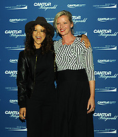 www.acepixs.com<br /> <br /> September 11 2017, New York City<br /> <br /> Actress Rosie Perez and Actress Gretchen Mol at the Annual Charity Day hosted by Cantor Fitzgerald, BGC and GFI at Cantor Fitzgerald on September 11, 2017 in New York City<br /> <br /> By Line: William Jewell/ACE Pictures<br /> <br /> <br /> ACE Pictures Inc<br /> Tel: 6467670430<br /> Email: info@acepixs.com<br /> www.acepixs.com