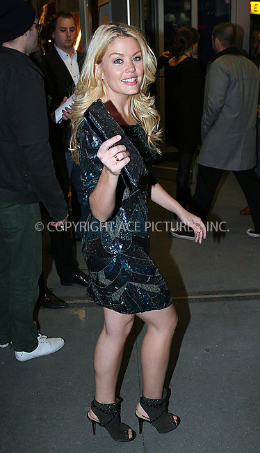 WWW.ACEPIXS.COM . . . . .  ....November 17 2009, New York City....Actress Bree Williamson at the grand opening celebration of the American Eagle OutfittersTimes Square store on November 17, 2009 in New York City.....Please byline: NANCY RIVERA- ACE PICTURES.... *** ***..Ace Pictures, Inc:  ..tel: (212) 243 8787 or (646) 769 0430..e-mail: info@acepixs.com..web: http://www.acepixs.com