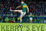 Sean O'Shea Kerry in action against   Dublin during the Allianz Football League Division 1 Round 3 match between Kerry and Dublin at Austin Stack Park in Tralee, Kerry on Saturday night.