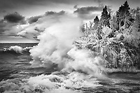 &quot;Winter's Final Act&quot;<br />