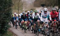 Alexander Kristoff (NOR/UAE)<br /> <br /> 61th E3 Harelbeke (1.UWT)<br /> Harelbeke - Harelbeke (206km)
