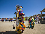 A photograph from the Numaga Indian Days Pow Wow in Hungry Valley on Sunday, Sept. 1, 2019.