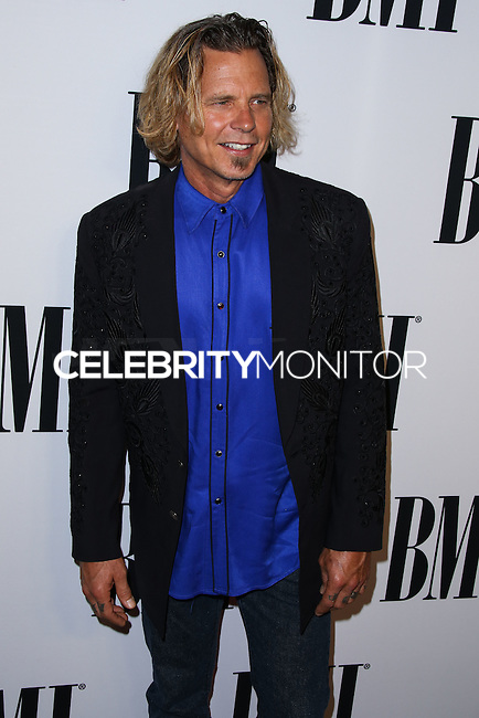 BEVERLY HILLS, CA, USA - MAY 13: Jeffrey Steele at the 62nd Annual BMI Pop Awards held at the Regent Beverly Wilshire Hotel on May 13, 2014 in Beverly Hills, California, United States. (Photo by Xavier Collin/Celebrity Monitor)