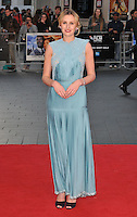 Laura Carmichael at the 60th BFI London Film Festival &quot;A United Kingdom&quot; opening gala, Odeon Leicester Square cinema, Leicester Square, London, England, UK, on Wednesday 05 October 2016.<br /> CAP/CAN<br /> &copy;CAN/Capital Pictures /MediaPunch ***NORTH AND SOUTH AMERICAS ONLY***