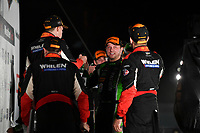 IMSA WeatherTech SportsCar Championship<br /> Motul Petit Le Mans<br /> Road Atlanta, Braselton GA<br /> Saturday 7 October 2017<br /> 31, Cadillac DPi, P, Dane Cameron, Eric Curran, Michael Conway, 2, Nissan DPi, P, Scott Sharp, Ryan Dalziel, Brendon Hartley, 6, ORECA LMP2, P, Helio Castroneves, Simon Pagenaud, Juan Pablo Montoya<br /> World Copyright: Richard Dole<br /> LAT Images<br /> ref: Digital Image RDPLM472