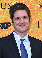 11 May 2018 -North Hollywood, California - Michael Esper. FYC Event for FX's &quot;Trust&quot; held at Saban Media Center at the Television Academy Wolf Theater. <br /> CAP/ADM/BT<br /> &copy;BT/ADM/Capital Pictures