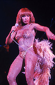 Mar 16, 1979: TINA TURNER - Odeon Hammersmith London
