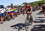 2017-08-24 La Vuelta - 6a etapa - Villarreal - Sagunto