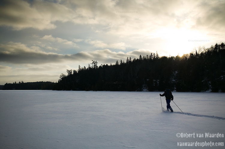 Overnight Ski Trip to Papineau Labelle