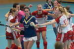 EuroHockey - Club Campo de Madrid v HC Rotweiss Wettingen