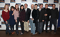 ***Jan Maxwell has passed away at the age of 61 after a long battle with cancer***<br /> ***FILE PHOTO*** Jan Maxwell, Mary Catherine Garrison, Jennifer Laura Thompson, Brooke Adams, Ken ludwig, Stanley Tucci,Justin Bartha,  Jay Klatiz, Anthony LaPaglia, Tony Shalhoub  <br /> attending the Meet &amp; Greet for &quot;Lend Me A Tenor&quot; at the New 42nd Street Studios in New York City.<br /> February 25, 2010 <br /> CAP/MPI/WAL<br /> &copy;WAL/MPI/Capital Pictures