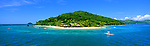 Castaway Island, Fiji Islands<br />